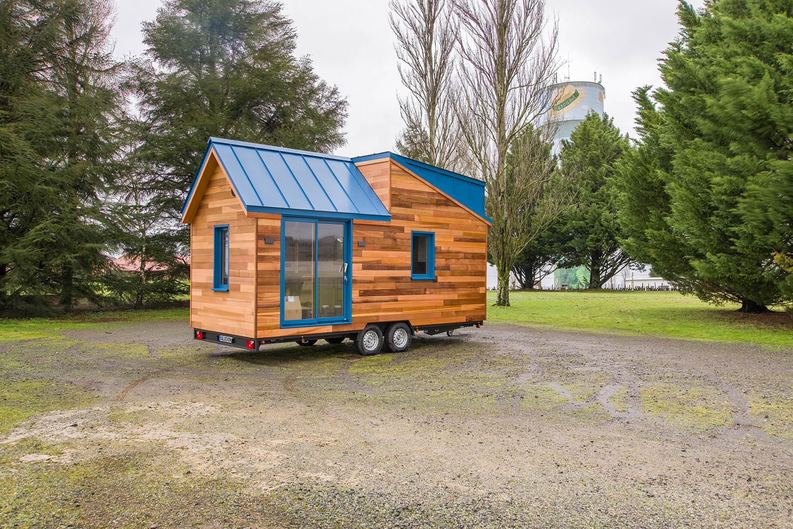 Achat Remorque Tiny House tiny house mogote