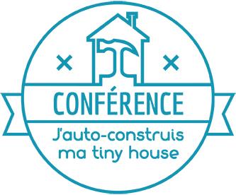 Logo Conférences bleu bd